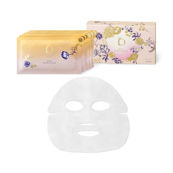 マスク パワーリペア